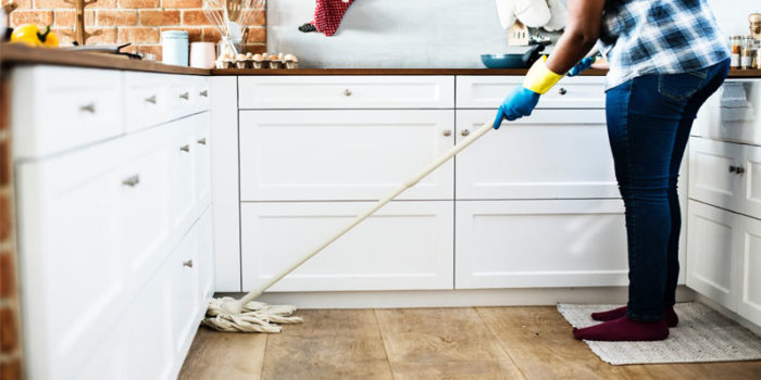 Tips For Cleaning Your Home After Party